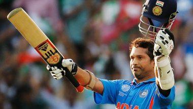 टीम इंडियाचे 6 स्टार्सवनडेमध्ये 99 धावांवर झाले आऊट, सचिन तेंडुलकर3 वेळा झालाशिकार, पाहा पूर्ण लिस्ट