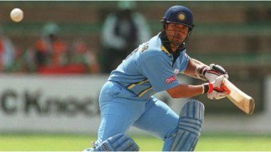 On This Day! 26 वर्षांपूर्वी आजच्या दिवशी सचिन तेंडुलकरने वनडे कारकिर्दीत पहिल्यांदा केली ओपनर म्हणून सुरुवात, ऑकलँडमध्ये खेळला होता दमदार डाव (Video)