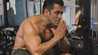 Salman Khan चा ड्रायव्हर, 2 स्टाफ मेंबर्स यांना कोविड 19 ची लागण; सलमान सह खान कुटुंब सेल्फ आयसोलेशन मध्ये