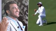 WTC फायनल सामन्यासाठीSanjay Manjrekar यांनी निवडली टीम इंडियाची प्लेइंग XI; जडेजाला दिला डच्चू