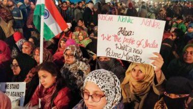 दिल्लीत 50 पेक्षा जास्त लोकांना एकत्र जमण्यास बंदी; शाहीन बागेसाठीही नियम लागू, पालन न केल्यास होणार कारवाई