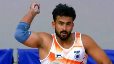Tokyo Olympics 2020: नीरज चोप्रानंतर शिवपाल सिंह ने भाला फेकीत भारतासाठी मिळवला दुसरा टोकियो ऑलिम्पिक कोटा