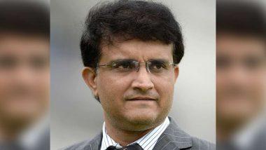 IPL 2020 Update: BCCI अध्यक्ष सौरव गांगुलीचा क्रिकेट चाहत्यांना इशारा; परदेशात आयोजित करणे महाग, भारत पहिली प्राथमिकता