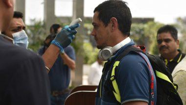 Coronavirus मुळे भारतात अडकला दक्षिण आफ्रिकी संघ,आज कोलकातामधून मायदेशीहोणार रवाना