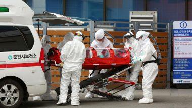 Coronavirus: अमेरिकेत गेल्या 24 तासात 1169 नागरिकांचा मृत्यू, AFP यांची माहिती
