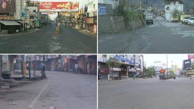 Coronavirus In India: 'जनता कर्फ्यू' दरम्यान नेमक्या कोणत्या सुविधा बंद आणि सुरू राहणार?