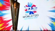 ICC Board Meeting: टी-20 वर्ल्ड कपच्या आयोजनावर अद्यापही टांगती तलवार, आयसीसीची बैठक 10 जूनपर्यंतस्थगित