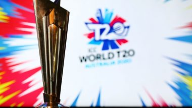 T20 World Cup 2021: भारतात कोविडमुळे 2021 टी-20 वर्ल्ड कप आयोजनावर अनिश्चितता, UAE मध्ये स्पर्धा हलवली जाण्याचा PCB चा अजब दावा