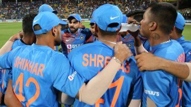 IND vs SA ODI 2020: भारत-दक्षिण आफ्रिका मालिकेतील उर्वरित दोन सामने रिक्त स्टेडियममध्ये होण्याची शक्यता, BCCI सूत्रांची माहिती