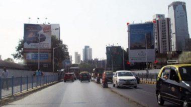 मुंबई: सायन उड्डाणपूल 6-9 मार्च दरम्यान वाहतुकीसाठी बंद