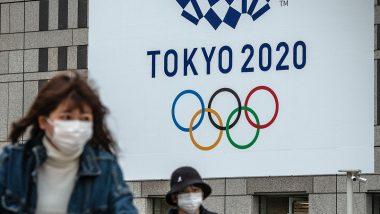 Tokyo Olympics 2020: टोकियोमध्ये COVID-19 आणीबाणीची घोषणा, ऑलिम्पिक स्पर्धेपूर्वी जपान सरकारचे मोठे पाऊल