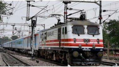 Indian Railways कडून 15 पॅसेंजर रेल्वे गाड्या 12 मे पासून धावणार पहा irctc.co.in वर त्याचं E-Tickets कसं बुक कराल?