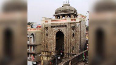 Navratri 2020: नवारात्रौत्सवासाठी तुळजाभवानी मंदिर प्रशासनासह पोलिसांकडून संपूर्ण तयारीनिशी सज्ज, भाविकांना ऑनलाईन पद्धतीने दर्शन घेता येणार