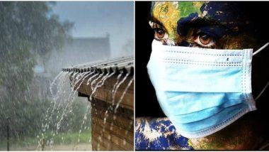 Coronavirus: कोरोना व्हायरस संकटामुळे अडचणीत आलेल्या शेतकऱ्यावर अवकाळी पावसाची कुऱ्हाड