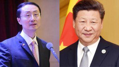 चीनचे अध्यक्ष Xi Jinping आणि राजदूत Sun Weidong यांच्याविरुद्ध याचिका दाखल; कोरोना व्हायरस मुद्दाम पसरविल्याचा आरोप