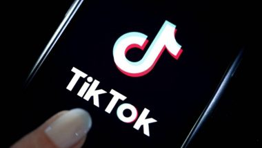 Ban Tik Tok ln lndia: 'टिक टॉक' ऍप बंद होणार? फैजल सिद्दिकी याने बनवलेला व्हिडिओ वादाच्या भोवऱ्यात