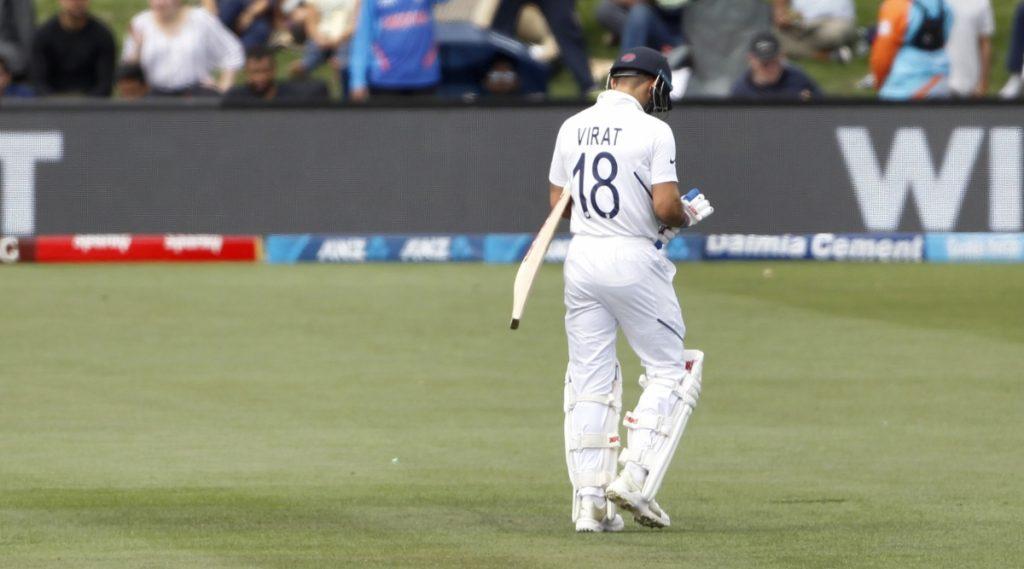 IND vs NZ 2020: न्यूझीलंडविरुद्ध मालिकेने खराब केला विराट कोहली चा संपूर्ण 'खेळ', या दौऱ्यावरील त्याची कामगिरी जाणून घ्या