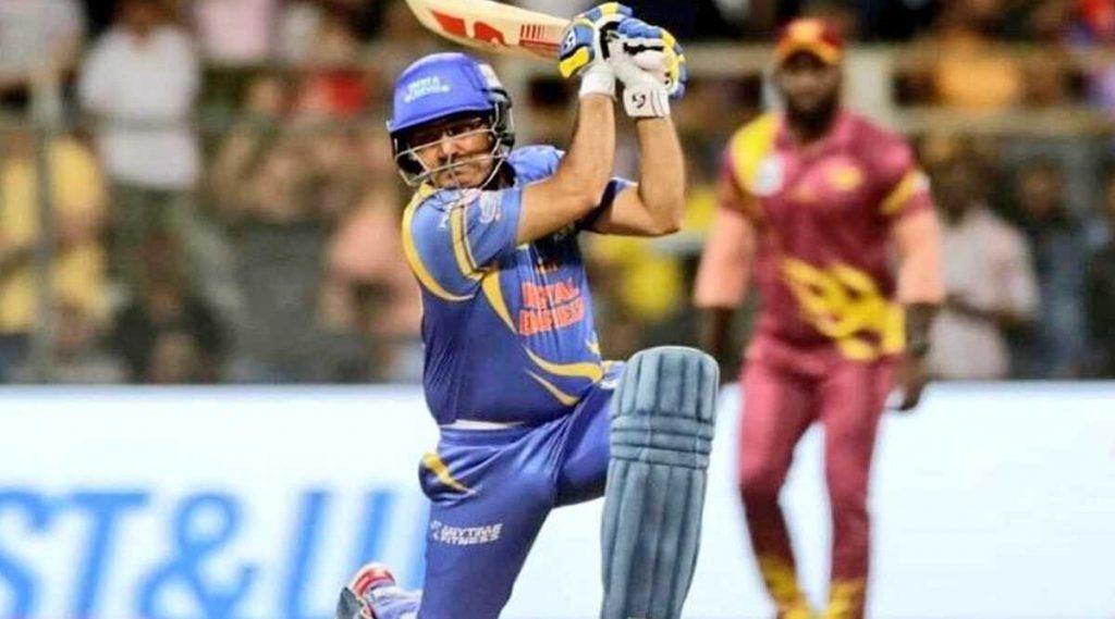 Road Safety World Series T20 Match 1 Highlights: मास्टर ब्लास्टर सचिन तेंडूलकर यांच्या नेतृत्वाखाली India Legends संघाचा  West Indies Legends संघावर 7 विकेट राखून विजय; वीरेंद्र सेहवाग याची दमदार कामगिरी