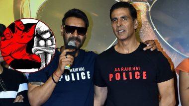 अक्षय कुमार, अजय देवगन सह कलाकारांची Nirbhaya Gangrape Case प्रकरणातील दोषींना फाशी देण्याची मागणी