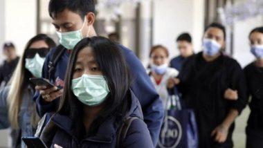 फ्रांसच्या संशोधकांची कोरोना व्हायरसच्या औषधाची यशस्वी चाचणी; सहा दिवसांत विषाणूचे संक्रमण थांबवणे शक्य