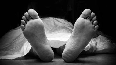 त्र्यंबकेश्वरचे माजी नगराध्यक्ष धनंजय तुंगार यांची भरदिवसा गळा चिरून हत्या