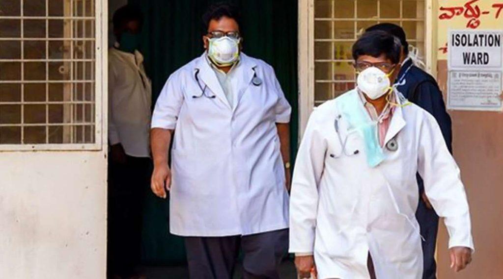 COVID19: नागपूर येथील पहिल्या कोरोनाबाधीत रुग्णाला इंदिरा गांधी रुग्णालयातून डिस्चार्ज; 2 अहवाल निगेटिव्ह