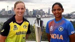 INDW vs AUSW, Women's T20 World Cup Final Live Updates: आयसीसी महिला टी-20 विश्वचषकाच्या अंतिम सामन्यात ऑस्ट्रेलियाची पकड मजबूत; भारताचा अर्धा संघ तंबूत