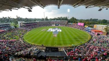 CSA Board Resigns: दक्षिण आफ्रिका क्रिकेट मंडळातील सर्व सदस्यांचा राजीनामा