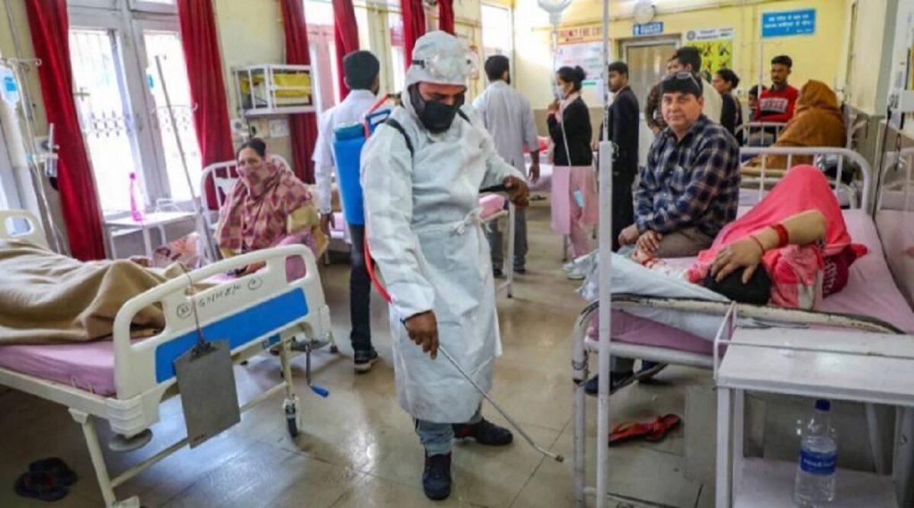 Coronavirus Recovery Rate In India: भारताने एका दिवसात सर्वाधिक कोरोना रुग्ण बरे होण्याचा उच्चांक नोंदवला; 70,000 हून अधिक रुग्णांना डिस्चार्ड