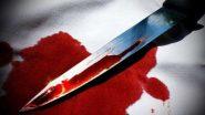 Nagpur Murder: धक्कादायक! नागपूर येथे भर चौकात जुगार अड्डा चालक किशोर बेडेकर याची  निघृण हत्या