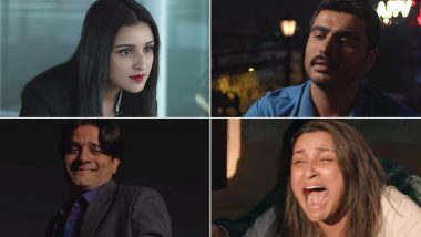 Sandeep Aur Pinky Faraar Trailer: अर्जुन कपूर आणि परिणीती चोप्रा यांच्या 'संदीप और पिंकी फरार' सिनेमाचा ट्रेलर आऊट