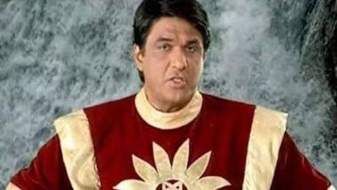 रामायण, महाभारत यानंतर आता 'शक्तिमान' शो पुन्हा येणार प्रेक्षकांच्या भेटीला? मुकेश खन्ना यांच्या Viral Video मधून खुलासा