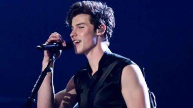 Coronavirus चा सामना करण्यासाठी, 21 वर्षीय गायक Shawn Mendes कडून 1 लाख 75 हजार डॉलर्सची मदत