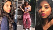 शाहरुख खान ची मुलगी Suhana Khan हिने रंगावरुन थट्टा करण्याऱ्यांना सोशल मीडियात पोस्ट करत दिले 'हे' सडेतोड उत्तर