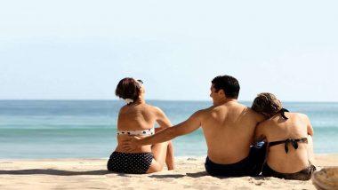 53 टक्के विवाहित भारतीय महिलांनी ठेवले आहेत विवाहबाह्य संबंध; देशातील Married Women बाबतच्या सर्वेक्षणामधून समोर आले धक्कादायक सत्य
