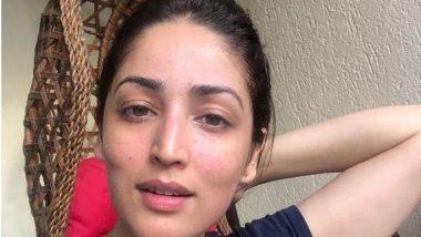 अभिनेत्री Yami Gautam ला ED चा समन्स; पुढील आठवड्यात कार्यालयात हजर राहण्याचे आदेश
