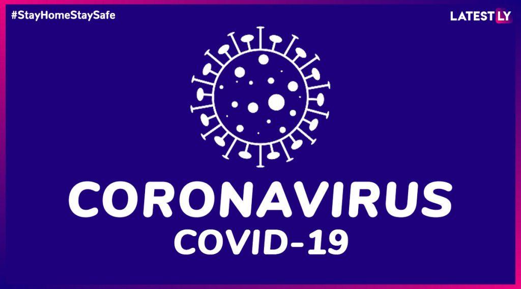 COVID19 Cases In Maharashtra Today: महाराष्ट्रात कोरोना विषाणूचा हाहाकार; राज्यात आज 10 हजार 320 रुग्णांची नोंद, 265 जणांचा मृत्यू