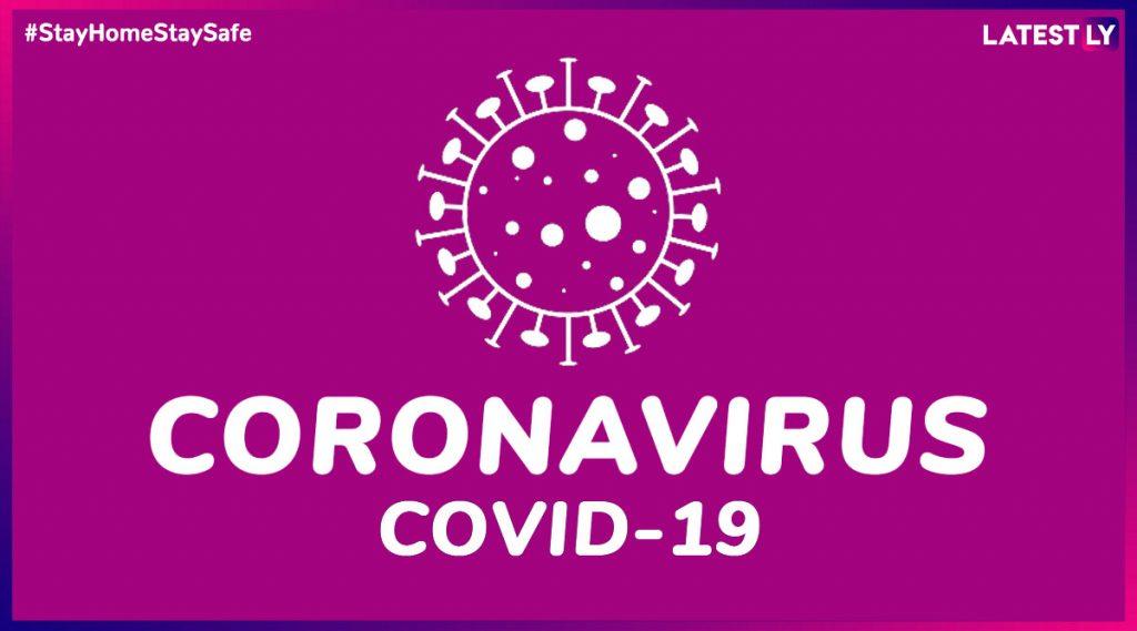 Coronavirus in India: देशातील कोरोना बाधितांच्या संख्येने पार केला 12 लाखांचा टप्पा; मागील 24 तासांत 45,720 नव्या रुग्णांची सर्वात मोठी भर