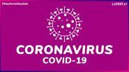 Coronavirus: औरंगाबादमध्ये आज 63 जणांची कोरोना चाचणी पॉझिटिव्ह; जिल्ह्यातील कोरोनाग्रस्तांची संख्या 1767 वर पोहोचली