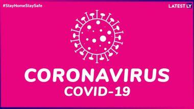 Coronavirus in Mumbai: मुंबईत मागील 24 तासांत आढळले 3056 नवे कोरोना रुग्ण