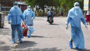 Coronavirus in Mumbai: मुंबईमध्ये आज 1,354 कोरोना विषाणू रुग्णांची नोंद; एकूण संक्रमितांची संख्या 90,149 वर