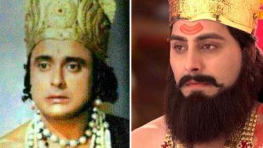 'रामायण' मालिकेत भरतची भूमिका साकारणारे संजय जोग यांचा मुलगाही आहे मराठी सिनेसृष्टीतील प्रसिद्ध कलाकार ज्याने निर्मिती सावंत सोबत केले होते काम