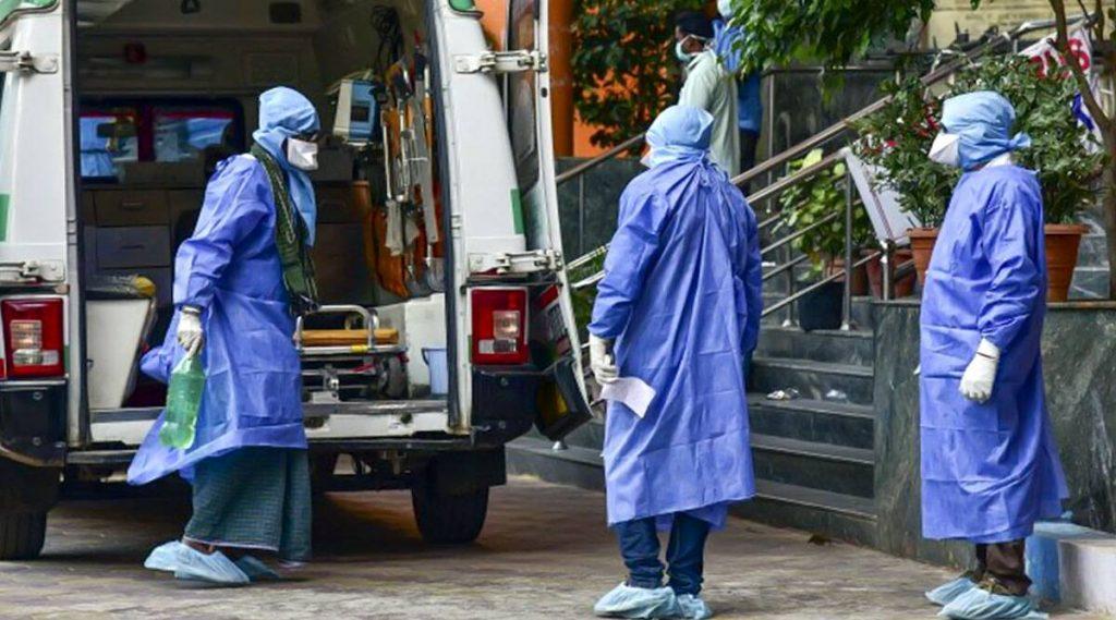 Coronavirus Update In Maharashtra: महाराष्ट्रात कोरोना विषाणूचा कहर सुरुच; दिवसभरात 9 हजार 518 रुग्णांची नोंद, 258 जणांचा मृत्यू