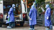 Coronavirus in Mumbai: मुंबईमध्ये आज 1,174 कोरोना विषाणू बाधित रुग्णांची नोंद; एकूण संक्रमितांची संख्या 93,894 वर