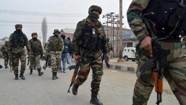 जम्मू काश्मीर: सुरक्षारक्षक आणि दहशतवाद्यांमध्ये झालेल्या चकमकीत 5 जवान शहीद तर 5 दहशतवाद्यांना कंठस्नान घालण्यात भारतीय सैन्याला यश