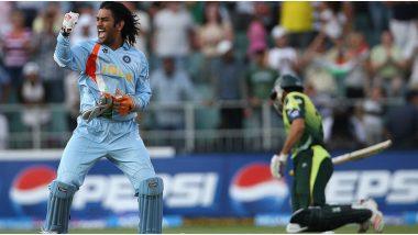 लॉकडाउन दरम्यान भारतीय चाहत्यांसाठीStar Sports वर दाखवला जाणार टीम इंडियाच्या 2007 टी-20 वर्ल्ड कप विजयापर्यंतचा प्रवास