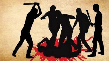 Palghar: पालघर येथे आदिवासी जमावाने चोर समजून केलेल्या मारहाणीत तीन जणांचा मृत्यू; मरण पावलेल्यांमध्ये दोन साधूंचा समावेश