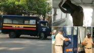 Coronavirus Outbreak: भारतातील पहिलं 'संजिवनी' मोबाइल सॅनीटायजेशन युनीट पुणे शहरात दाखल; पोलिस आणि आरोग्य कर्मचाऱ्यांच्या सुरक्षेसाठी खास सोय