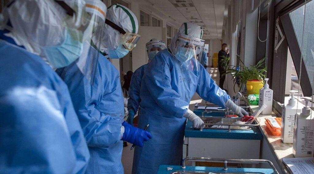 भारतात कोरोना व्हायरसचे 'Community Transmission' असल्याच्या IMA च्या दाव्यावर गंगाराम रुग्णालयाचे अध्यक्ष डॉ. अरविंद कुमार यांची सहमती