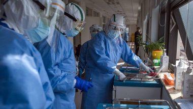 WHO 100 देशांमध्ये करत आहेत कोरोना व्हायरसच्या औषधांची ट्रायल; भारतातील 9 रुग्णालयामधील 1500 रुग्णांचा समावेश